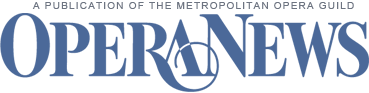 Atlanta Opera Review - February Issue