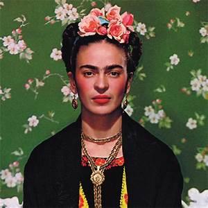 Frida Photo